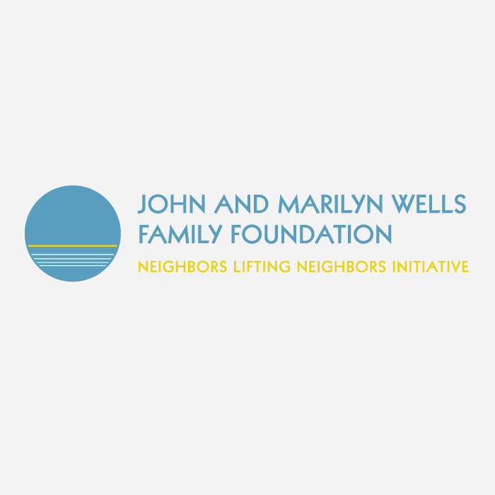 John and Marilyn Wells Family Foundation